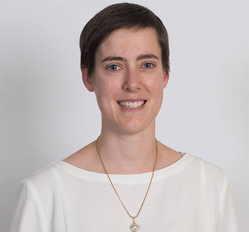 Councillor Clare Davey