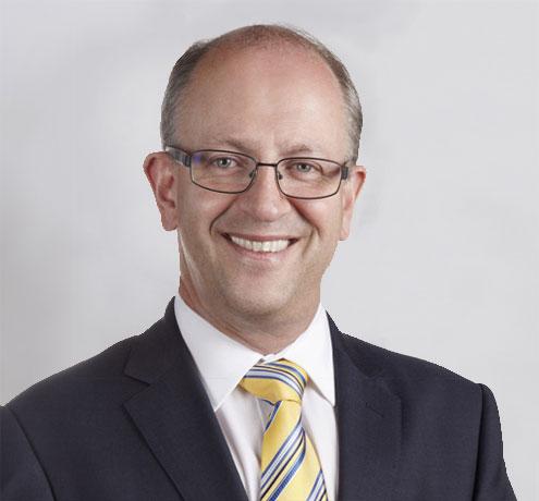 Councillor Jamie Hyams