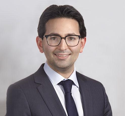 Councillor Joel Silver