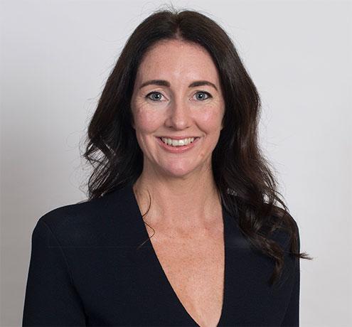 Councillor Mary Delahunty