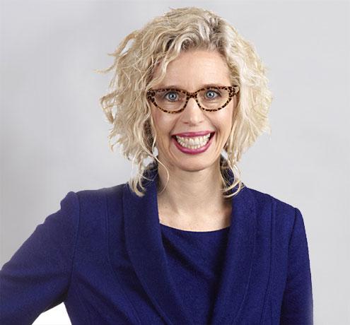 Councillor Nina Taylor